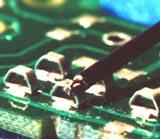 Components Corp TP-108-02-1-S Test Points 1,000pc Reels