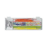 140pc Jumper Wire Kit Elenco JW-140