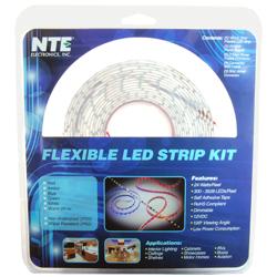 LED Strip Lighting Kit Red 69-36R-WR-KIT
