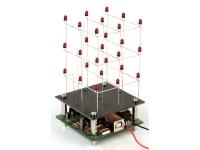 3D LED Cube Velleman MK193