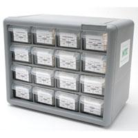 Resistor Pack 1/4W 2% Metal Film RK-02 NTE Electronics