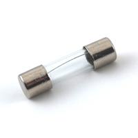 Fuse Miniature 630MA 125V/250V