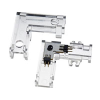 L Connector For 90 Degree Angle LEDTA-4