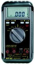 Multimeter Digital DM-78A