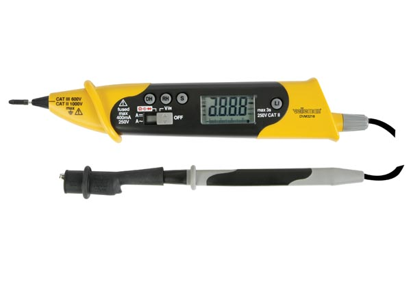 Multimeter Digital Pen-Type DVM3218