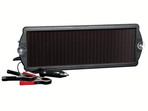 Solar Charger 12V/1.5W Velleman SOL5N