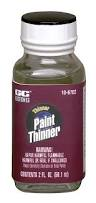 Paint Thinner 10-6702