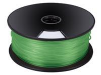 PLA Filament Green PLA3G1