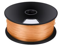 PLA Filament Orange PLA3O1