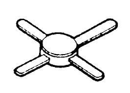 Microwave Amplifier IC Type MAR-6