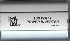 300 Watt Power Inverter
