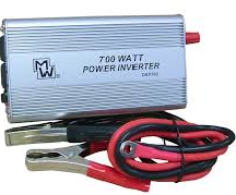 700 Watt Power Inverter