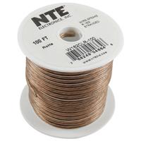 Wire-Clear Speaker 12/2 Gauge