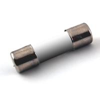 Fuse Miniature 250MA 250V Ceramic