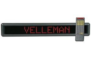 velleman mml16ru message board