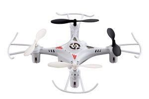 Velleman rcqc2 mini drone